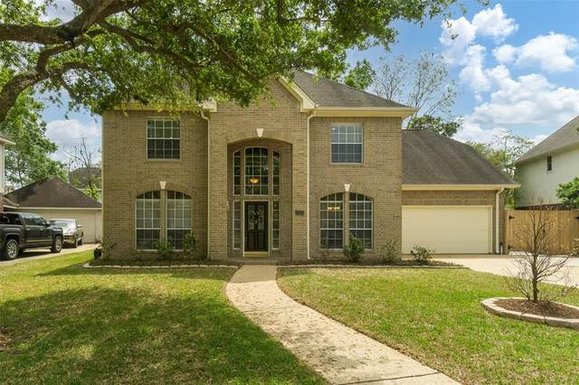 2645 Lakeway Drive, Seabrook, TX 77586 (MLS #83564381) :: Ellison Real Estate Team
