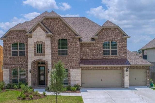2774 Lake Shadow Drive, Conroe, TX 77385 (MLS #83566540) :: The Heyl Group at Keller Williams