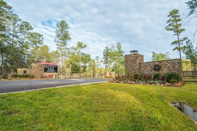 701 Lonestar Road, Huntsville, TX 77340 (MLS #83607444) :: Lerner Realty Solutions
