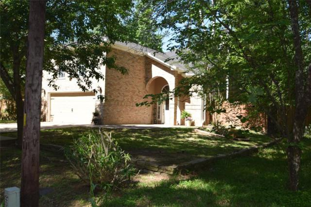 600 Crystal River Road, Montgomery, TX 77316 (MLS #83647568) :: Texas Home Shop Realty