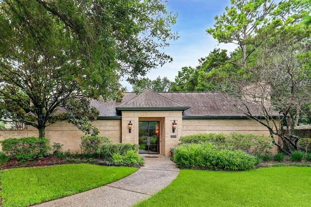400 Chapelwood Court, Piney Point Village, TX 77024 (MLS #83655451) :: The SOLD by George Team