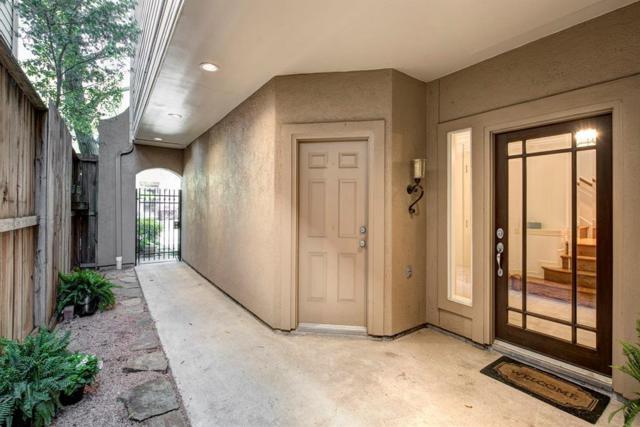 3921 Blossom Street, Houston, TX 77007 (MLS #83685229) :: Texas Home Shop Realty