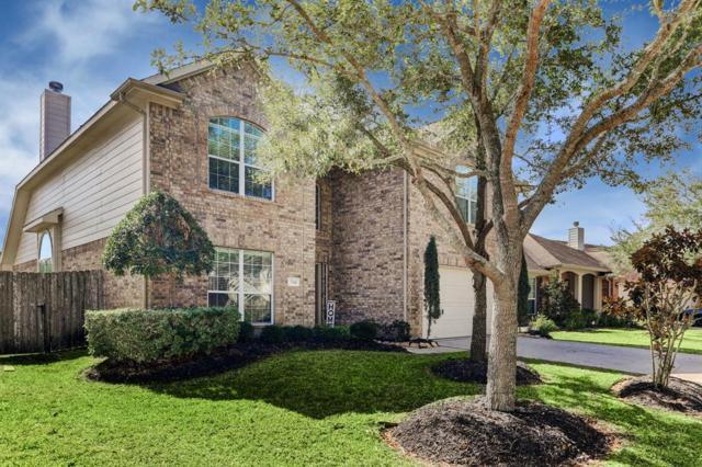 7514 Blue Gap, Missouri City, TX 77459 (MLS #83728433) :: Fairwater Westmont Real Estate