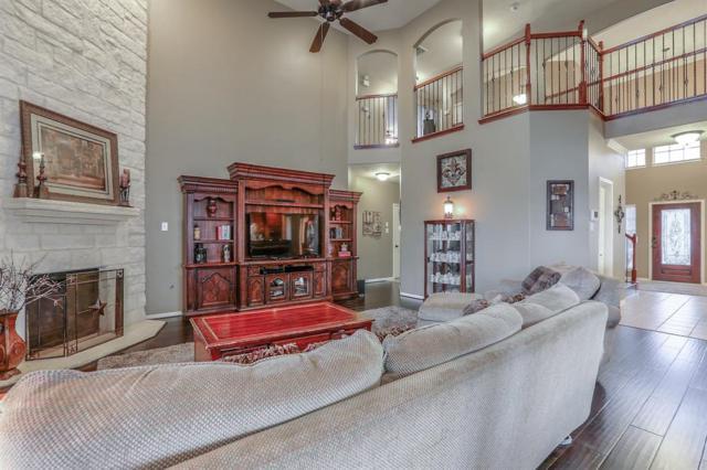 2146 Barton Woods Boulevard, Conroe, TX 77301 (MLS #83741137) :: Texas Home Shop Realty