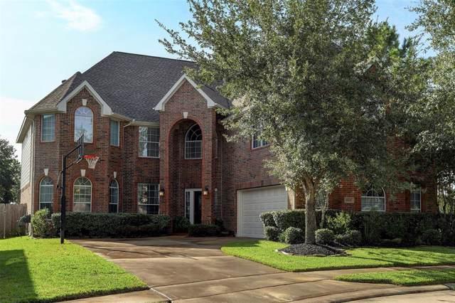 25631 Horizon Grove Lane, Katy, TX 77494 (MLS #8376446) :: Texas Home Shop Realty