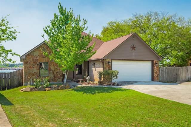 13343 Bluff View Drive, Willis, TX 77318 (MLS #83793607) :: The Sansone Group