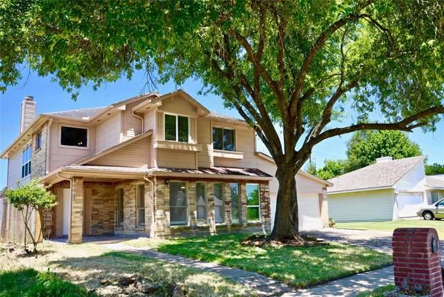 2211 Oakwell Lane, Katy, TX 77449 (MLS #83807801) :: Texas Home Shop Realty