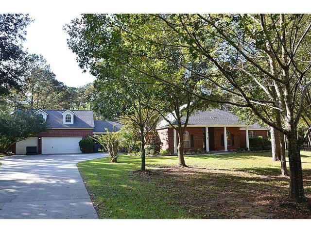32803 Edgewater, Magnolia, TX 77354 (MLS #83819189) :: Giorgi & Associates, LLC
