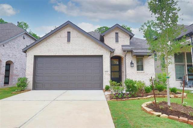 12143 Texas Trumpet Trail, Humble, TX 77346 (MLS #83857939) :: The Queen Team