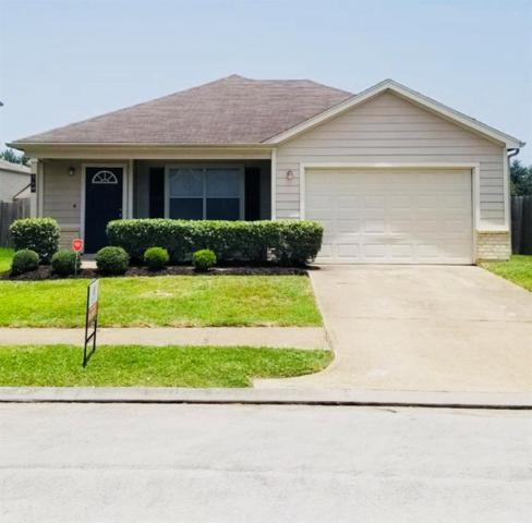 710 Eagles Glide Drive, Houston, TX 77090 (MLS #8386536) :: Giorgi Real Estate Group