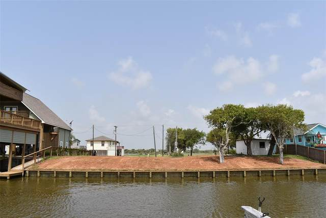1111 Cr 201, Sargent, TX 77414 (MLS #83905108) :: Caskey Realty