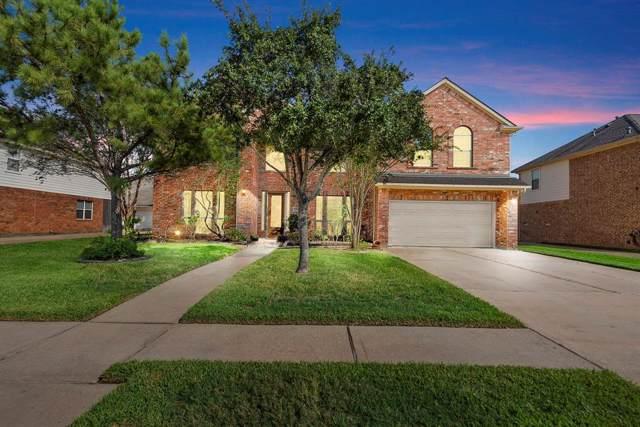 12810 Stanbury Park Lane, Tomball, TX 77377 (MLS #83950807) :: Giorgi Real Estate Group
