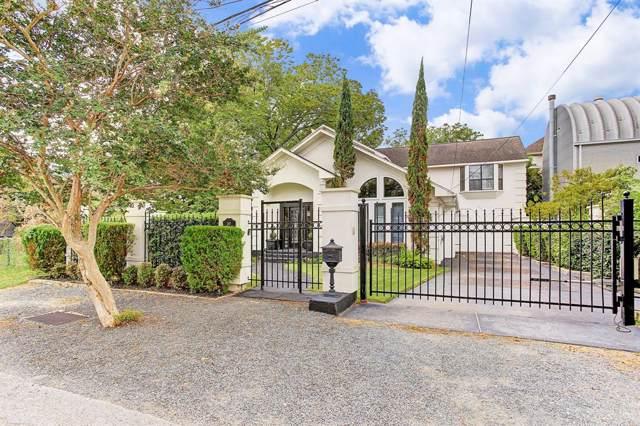 507 Reinerman Street, Houston, TX 77007 (MLS #83966239) :: Green Residential