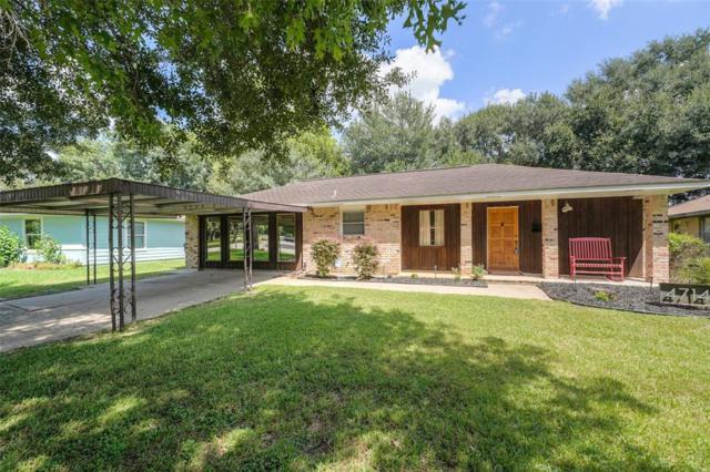 4714 Blanton Boulevard, Houston, TX 77092 (MLS #83983575) :: The Heyl Group at Keller Williams