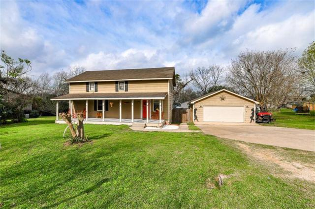 110 Southwood Shores Drive, Coldspring, TX 77331 (MLS #84001614) :: Texas Home Shop Realty