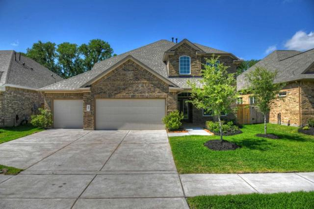 7922 Cedar Hawk, Richmond, TX 77469 (MLS #84056814) :: The Johnson Team