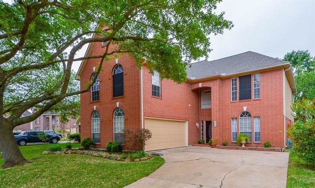 16510 Elmwood Point Lane, Sugar Land, TX 77498 (MLS #840895) :: Connect Realty