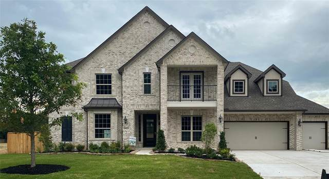 19923 Alegres Way, Spring, TX 77379 (MLS #84126041) :: Giorgi Real Estate Group