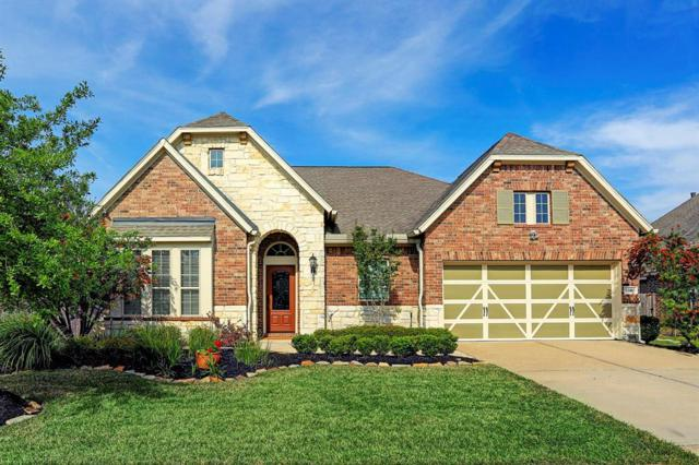12910 Arlington Meadows Lane, Tomball, TX 77377 (MLS #84196325) :: Giorgi Real Estate Group