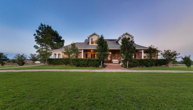 1822 Man O War Court, Richmond, TX 77406 (MLS #84211689) :: Texas Home Shop Realty