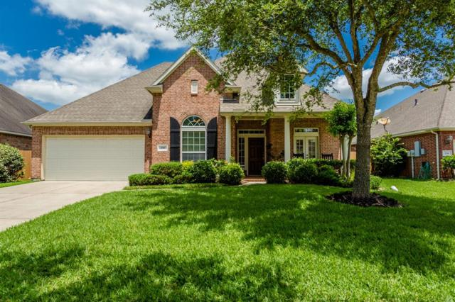 2716 Alessandria Lane, League City, TX 77573 (MLS #84212454) :: The SOLD by George Team
