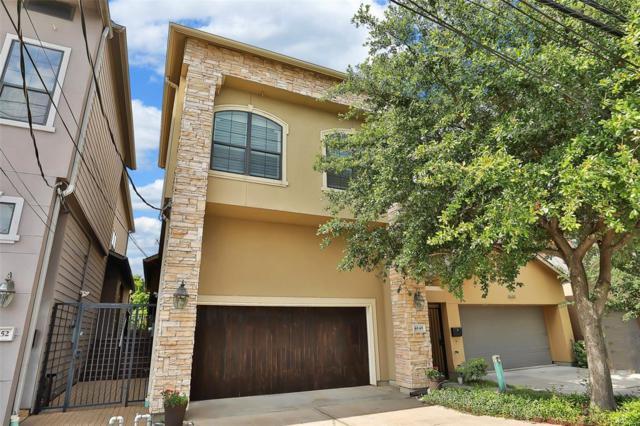4648 Cornish Street, Houston, TX 77007 (MLS #84293872) :: The SOLD by George Team
