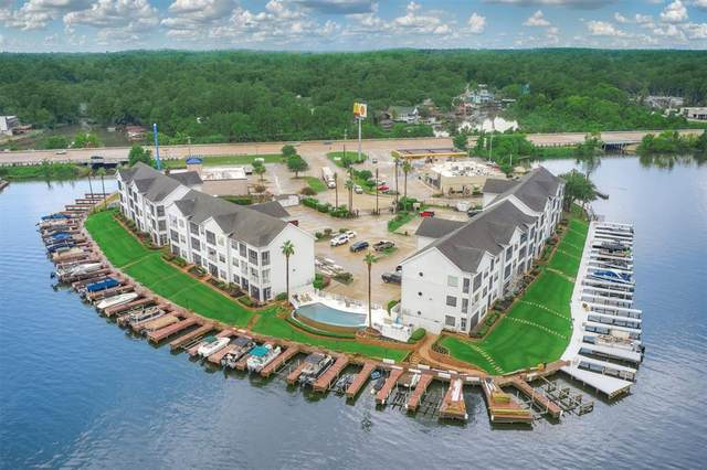 168 Lake Point Boulevard D301, Conroe, TX 77356 (MLS #84297970) :: All Cities USA Realty