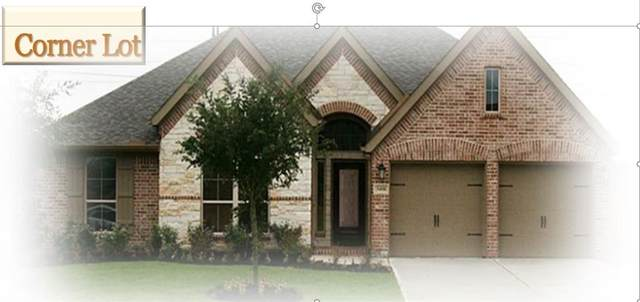 3406 Noble Terrace Lane, Pearland, TX 77584 (MLS #84311748) :: The SOLD by George Team