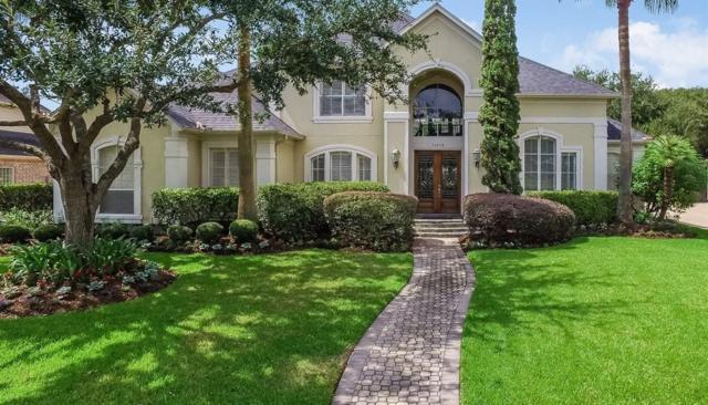 14018 Barnhart Boulevard, Houston, TX 77077 (MLS #84339060) :: Fairwater Westmont Real Estate