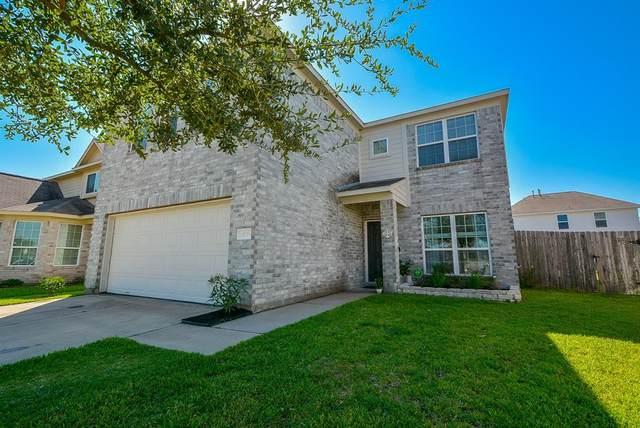 19735 Allenwick Hills Court, Cypress, TX 77429 (MLS #84385865) :: Texas Home Shop Realty
