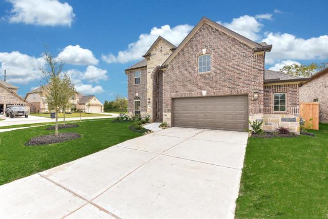 4201 Scarteen Court, Manvel, TX 77578 (MLS #84417677) :: Texas Home Shop Realty