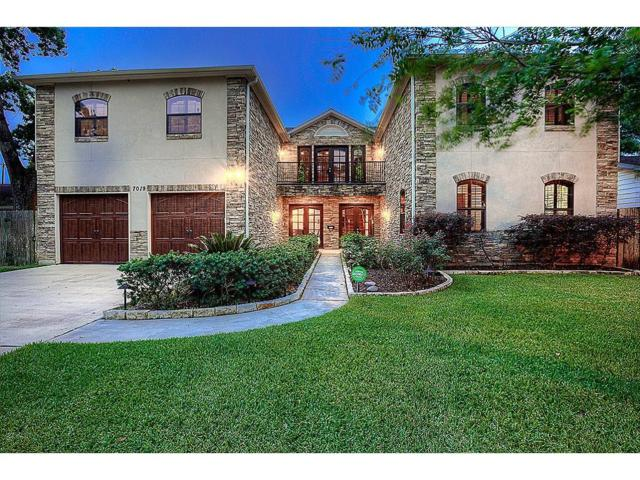 7019 Blandford Lane, Houston, TX 77055 (MLS #84424098) :: Texas Home Shop Realty