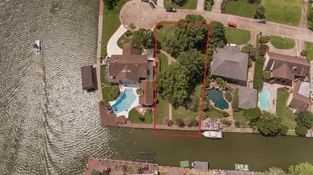 0 Port Royal Drive, Houston, TX 77058 (MLS #84426340) :: Texas Home Shop Realty