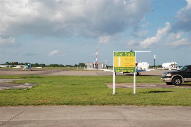 TRACT B Airfield Lane, Pearland, TX 77581 (MLS #84431007) :: Giorgi Real Estate Group