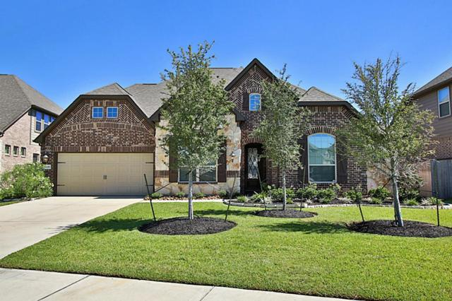 18706 Hardy Trace Drive, Tomball, TX 77377 (MLS #84438164) :: Texas Home Shop Realty