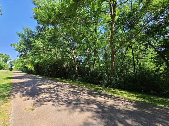 Lot 24 Fultz Road, Conroe, TX 77304 (MLS #84443371) :: The Freund Group