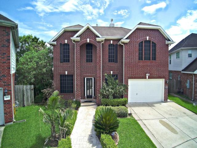 4947 Mountain Timber Drive, Friendswood, TX 77546 (MLS #84448542) :: REMAX Space Center - The Bly Team