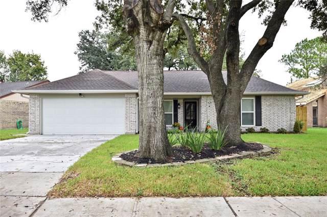 5810 Green Falls Drive, Houston, TX 77088 (MLS #84450650) :: The Jill Smith Team