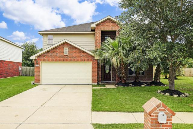 4719 Meadowthorn Court, Friendswood, TX 77546 (MLS #84463494) :: Texas Home Shop Realty