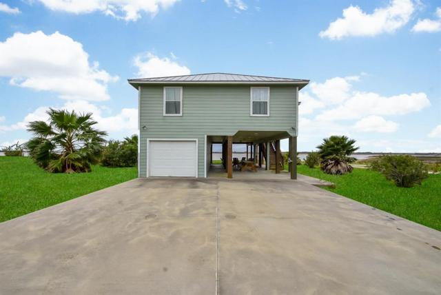 1322 W Bayshore Drive, Palacios, TX 77465 (MLS #8448493) :: The Bly Team