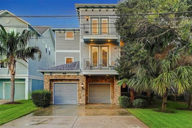211 Valmar Street, Kemah, TX 77565 (MLS #84499290) :: The SOLD by George Team