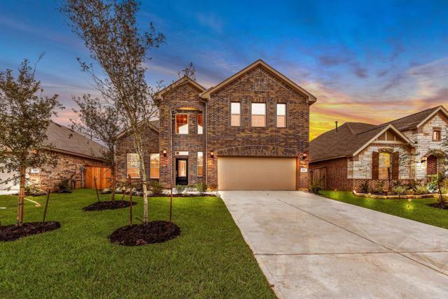 2923 Twin Cove, Conroe, TX 77301 (MLS #84532499) :: Texas Home Shop Realty