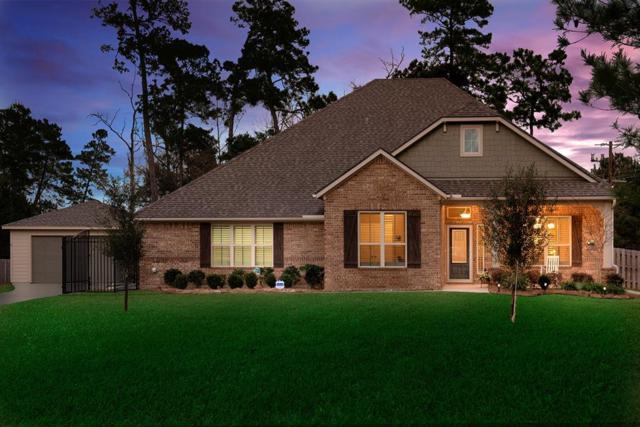 8996 Windjammer Lane, Montgomery, TX 77316 (MLS #84549820) :: Texas Home Shop Realty
