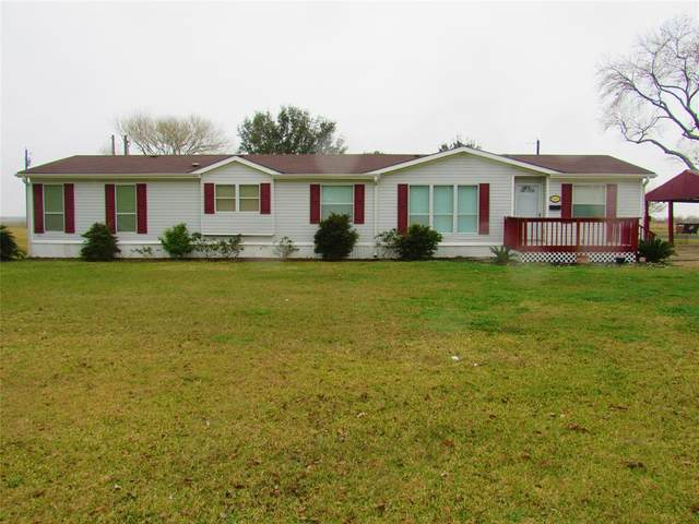 1465 Ward Street, Louise, TX 77455 (MLS #84578507) :: Lisa Marie Group | RE/MAX Grand