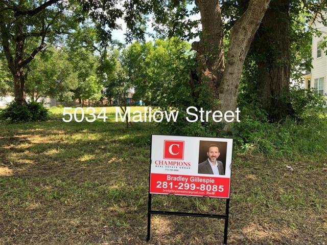 5034 Mallow Street, Houston, TX 77033 (MLS #84606085) :: TEXdot Realtors, Inc.