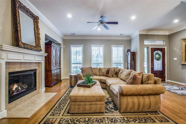 6 Ginger Jar Street, The Woodlands, TX 77382 (MLS #84629855) :: Texas Home Shop Realty