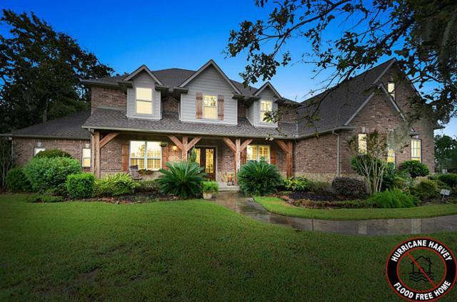 14610 Iron Horseshoe, Houston, TX 77044 (MLS #84632478) :: Giorgi Real Estate Group