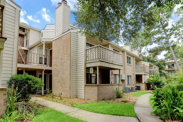 3500 Tangle Brush Dr Drive #151, The Woodlands, TX 77381 (MLS #84686850) :: NewHomePrograms.com