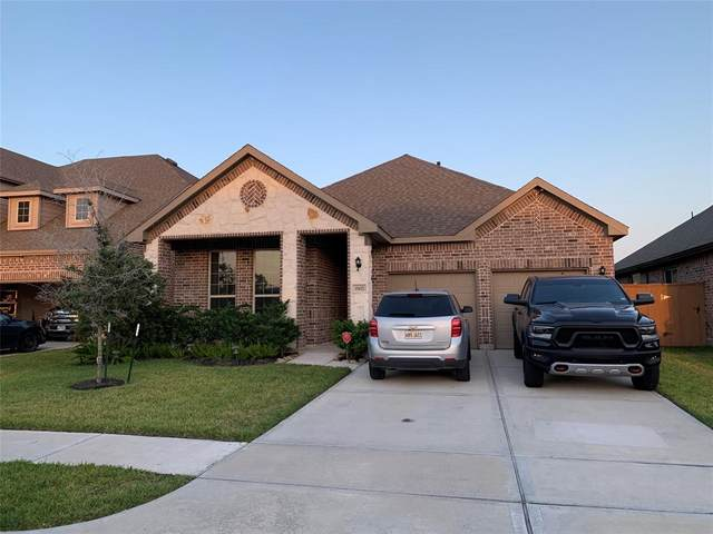 15422 Royce Holly Drive, Humble, TX 77346 (MLS #84726953) :: Green Residential