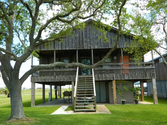 65 Seagull Drive, Sargent, TX 77414 (MLS #84788656) :: Texas Home Shop Realty